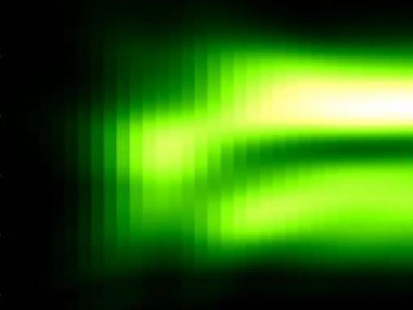 Le film de la naissance attoseconde d'un photoélectron